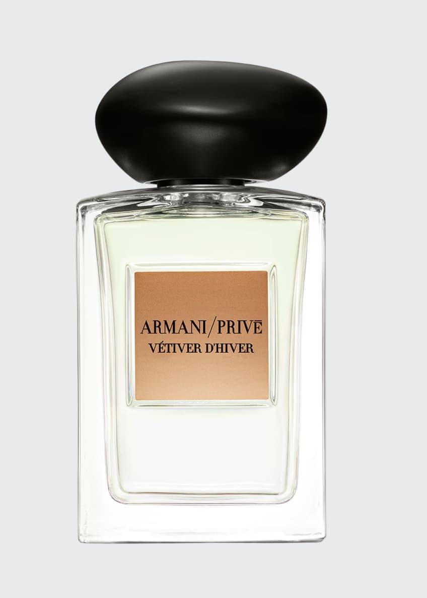 Giorgio Armani Vetiver D'Hiver Eau De Toilette, 8.5 oz./ 250 mL - Bergdorf Goodman
