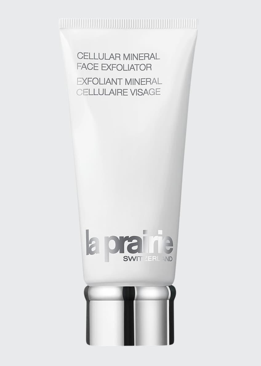 La Prairie Cellular Mineral Face Exfoliator, 3.4 oz.
