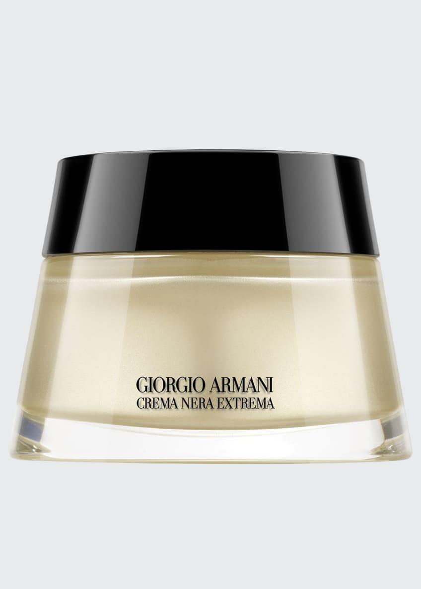 Giorgio Armani Crema Nera Extreme Supreme Recovery Balm,