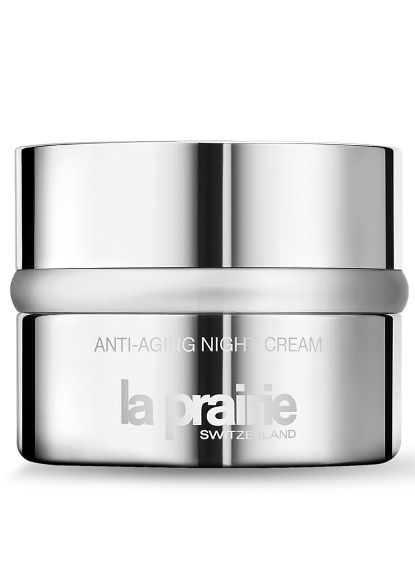 La Prairie Anti-Aging Night Cream, 1.7 oz.
