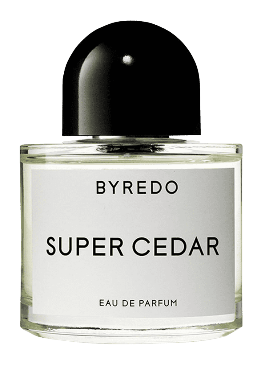 Image 1 of 1: Super Cedar Eau de Parfum, 3.4 oz./ 100 mL