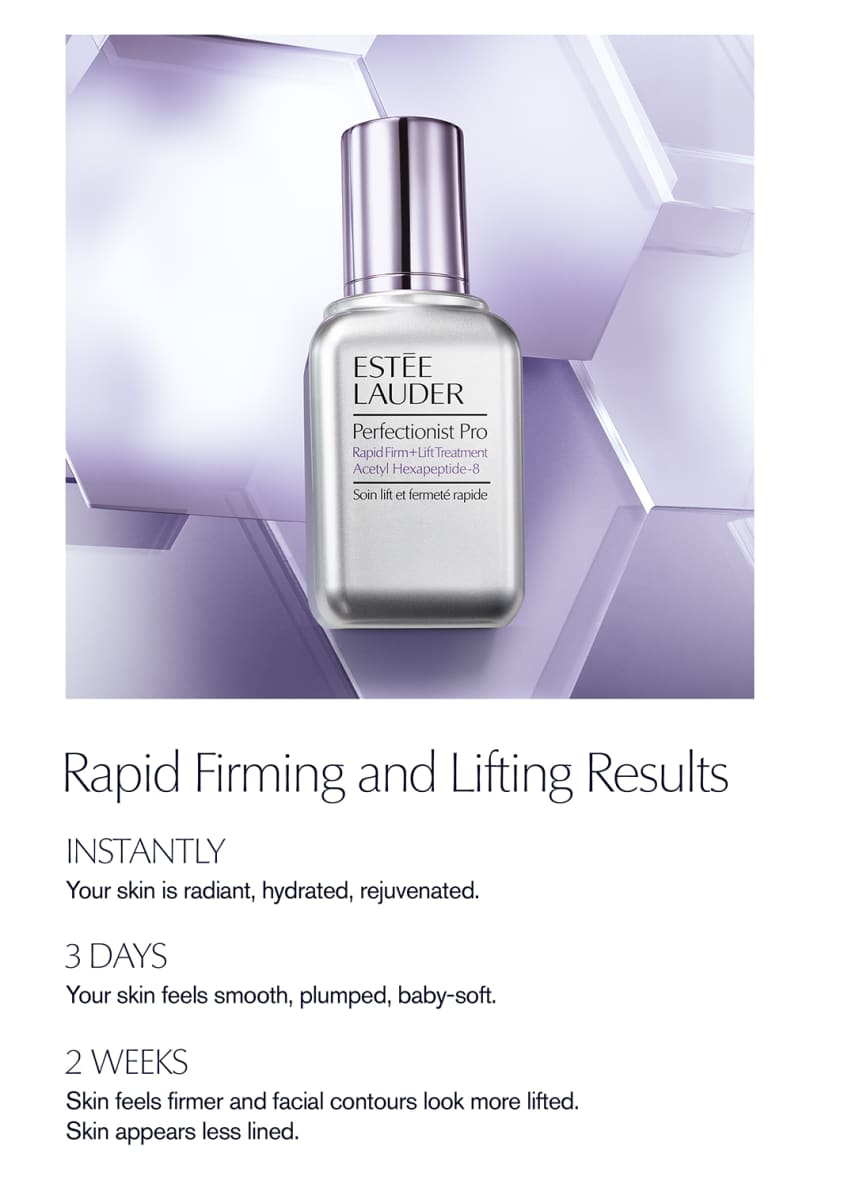 Estee Lauder Limited Edition Perfectionist [CP+R] Wrinkle Lifting/Firming Serum, 2 x 1.7 oz. ($196 Value) - Bergdorf Goodman