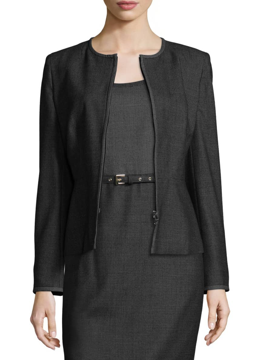 Maxmara Dress & Jacket & Matching Items