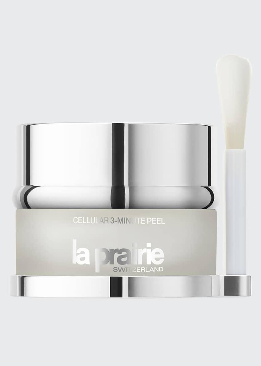 La Prairie Cellular Resurfacing Cream & Resurfacing 3-Minute