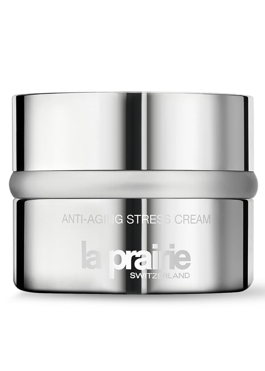 La Prairie Anti-Aging Stress Cream & Matching Items