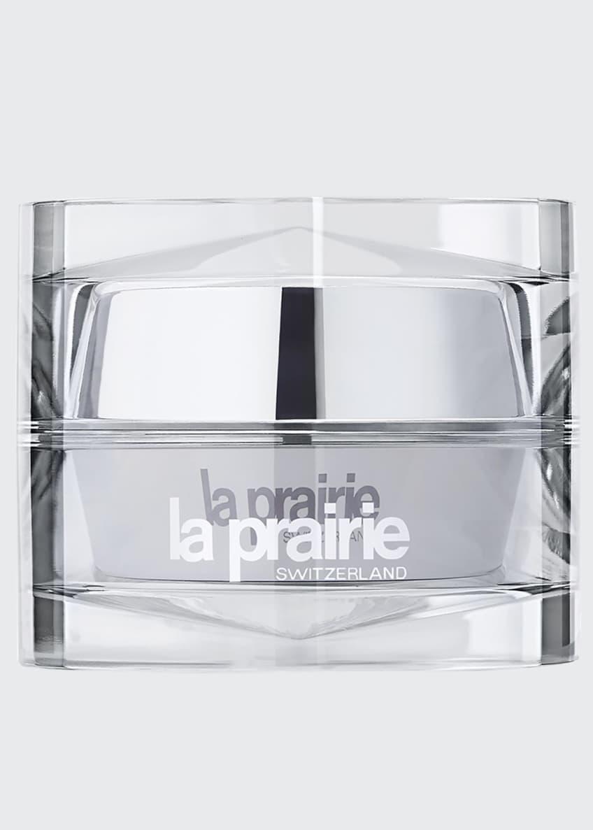 La Prairie Cellular Eye Cream Platinum Rare, 0.67
