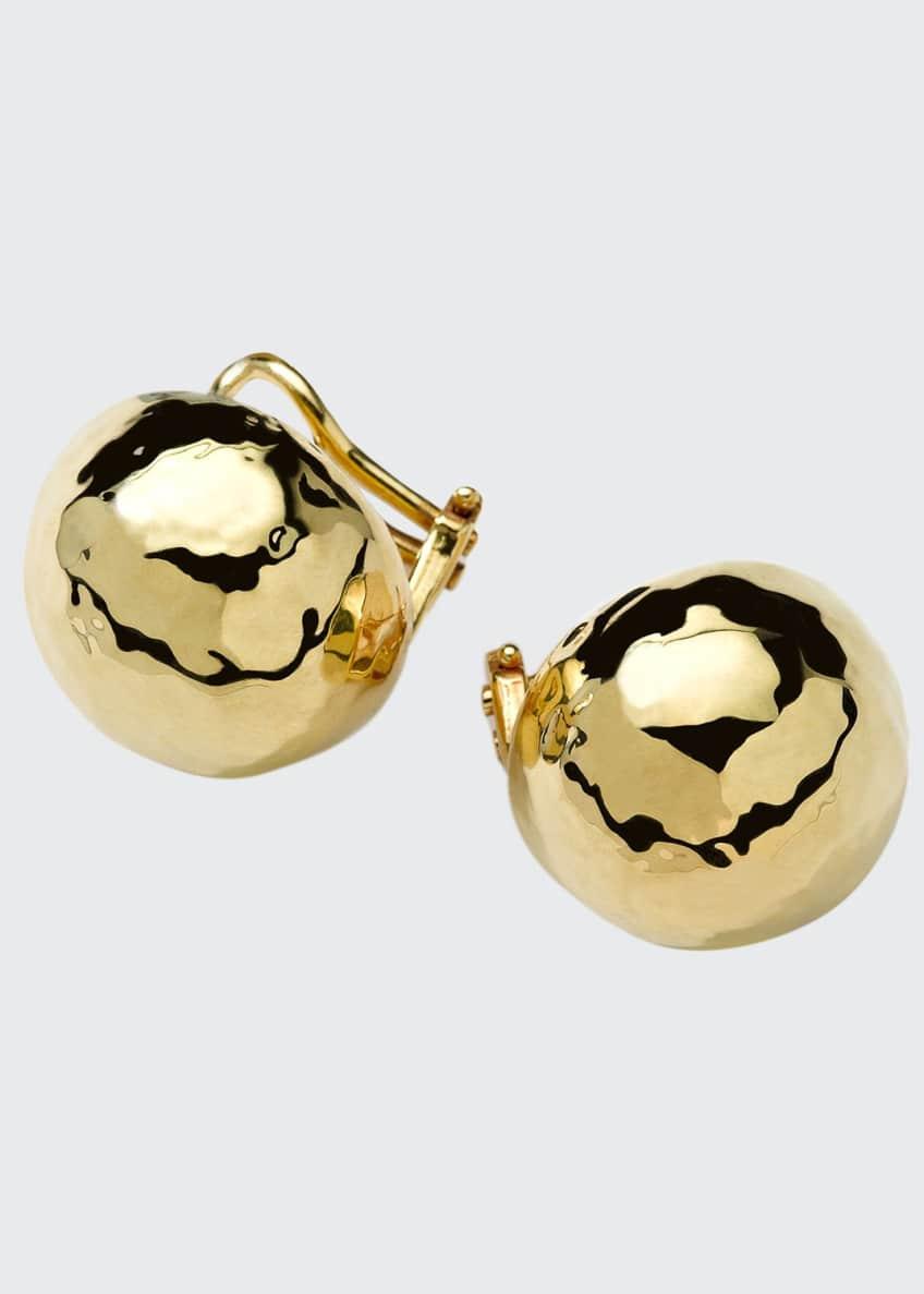Ippolita Glamazon Pinball Clip-On Earrings