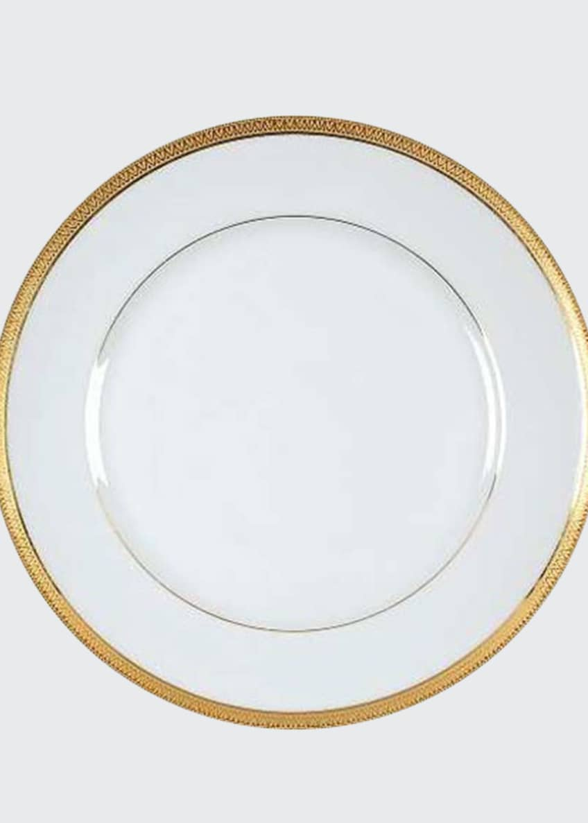 Image 1 of 1: Symphony Gold Bread & Butter Plate