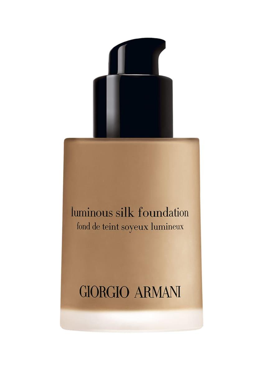 Giorgio Armani Luminous Silk Foundation - Bergdorf Goodman
