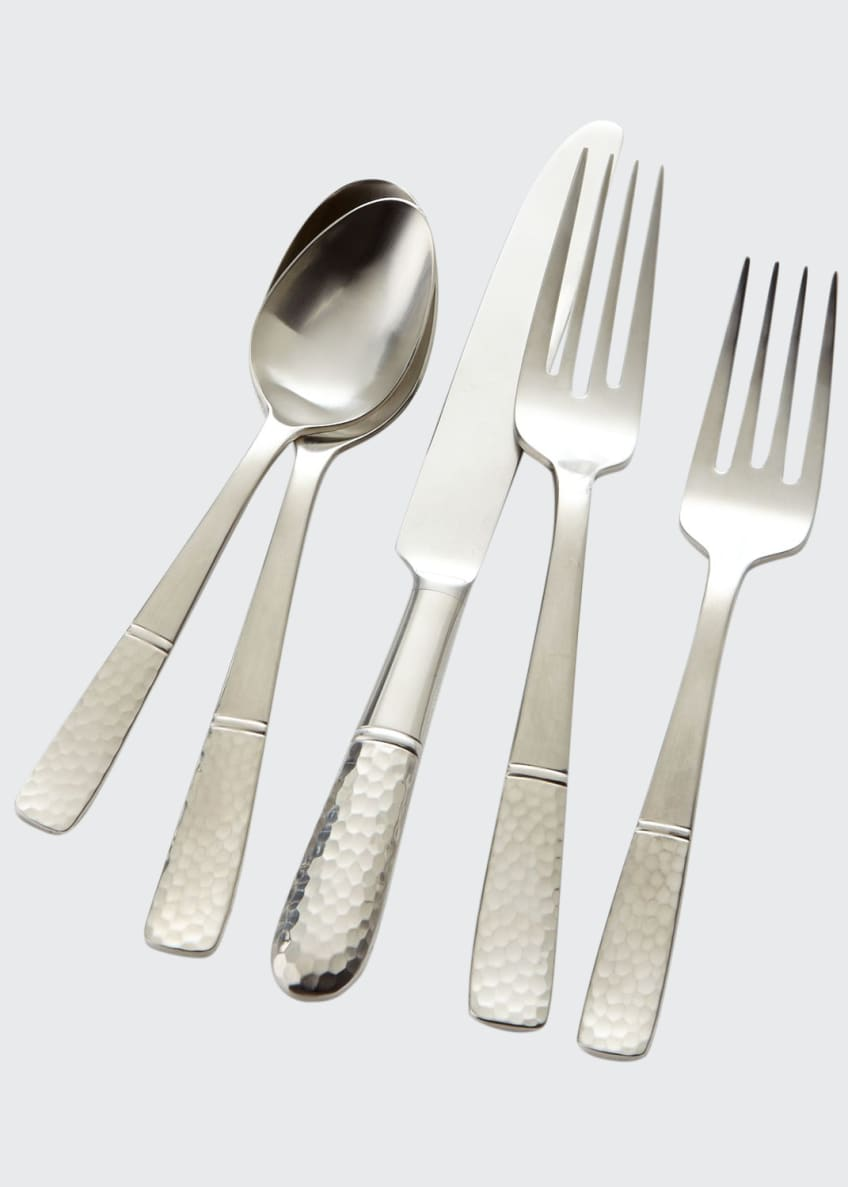 Juliska 5-Piece Carine Flatware Place Setting