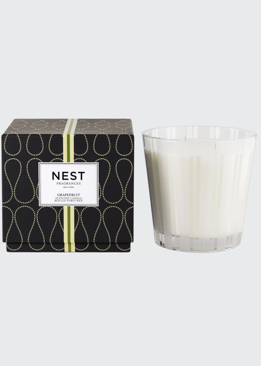 Nest Fragrances Grapefruit Luxury 4-Wick Candle