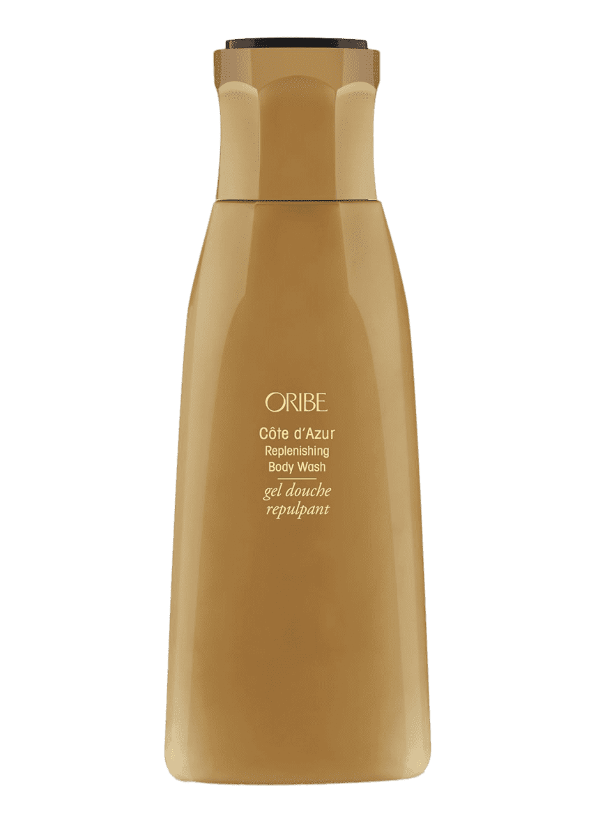 Oribe 8.4 oz. Cote d'Azur Replenishing Body Wash - Bergdorf Goodman