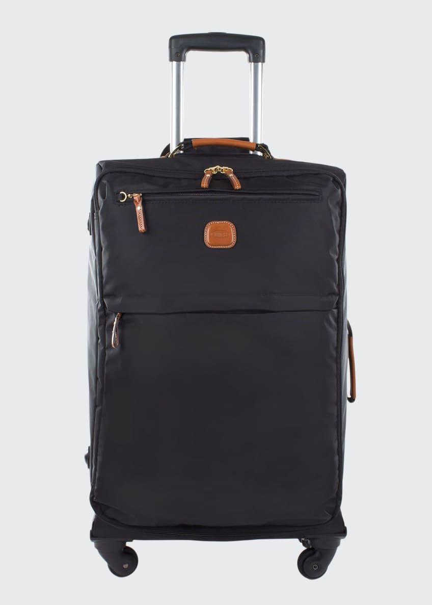 Bric's Black X-Bag 25