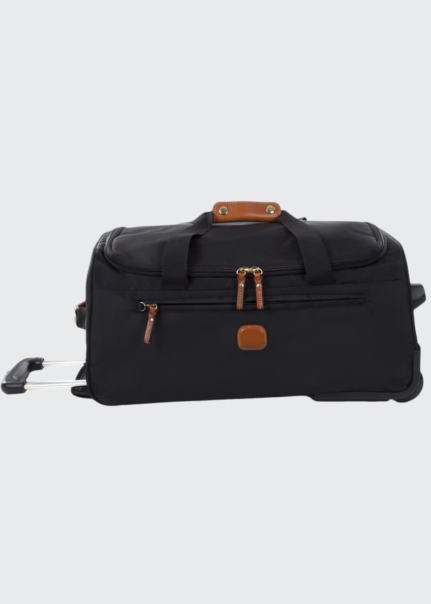 Bric's Black X-Bag 21