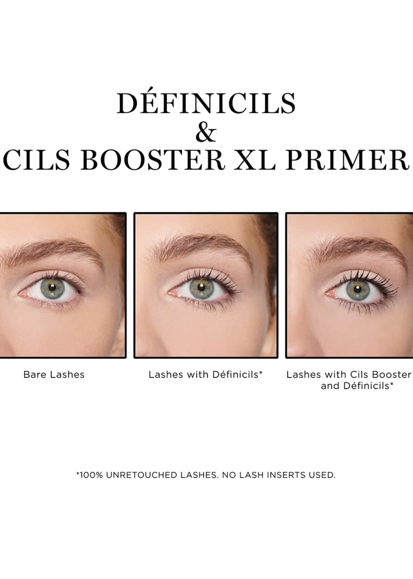 Image 2 of 2: CILS BOOSTER XL Renovation Mascara Primer