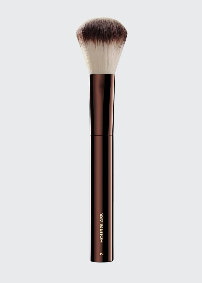 Hourglass Cosmetics No. 2 Foundation/Blush Brush