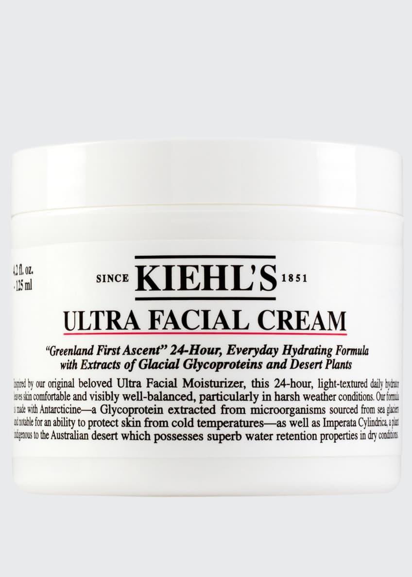 Kiehl's Since 1851 Ultra Facial Cream, 4.2 oz. - Bergdorf Goodman