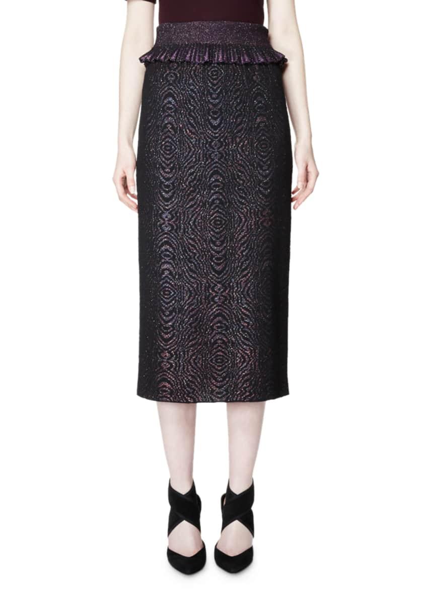 Lanvin Top & Skirt & Matching Items