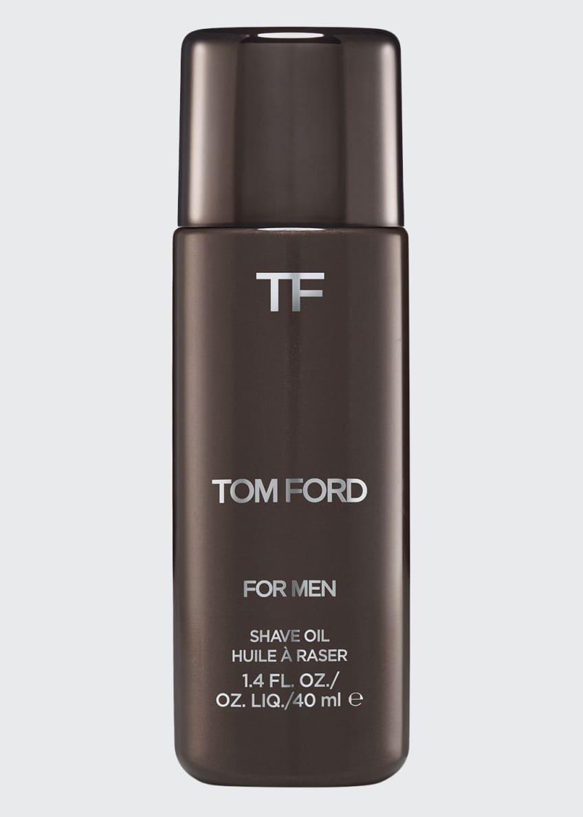 TOM FORD Shave Oil, 1.4 fl. oz. - Bergdorf Goodman