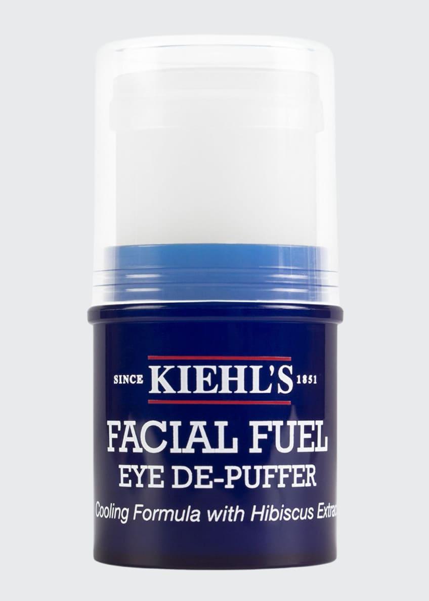 Kiehl's Since 1851 Facial Fuel Eye De-Puffer, 0.17