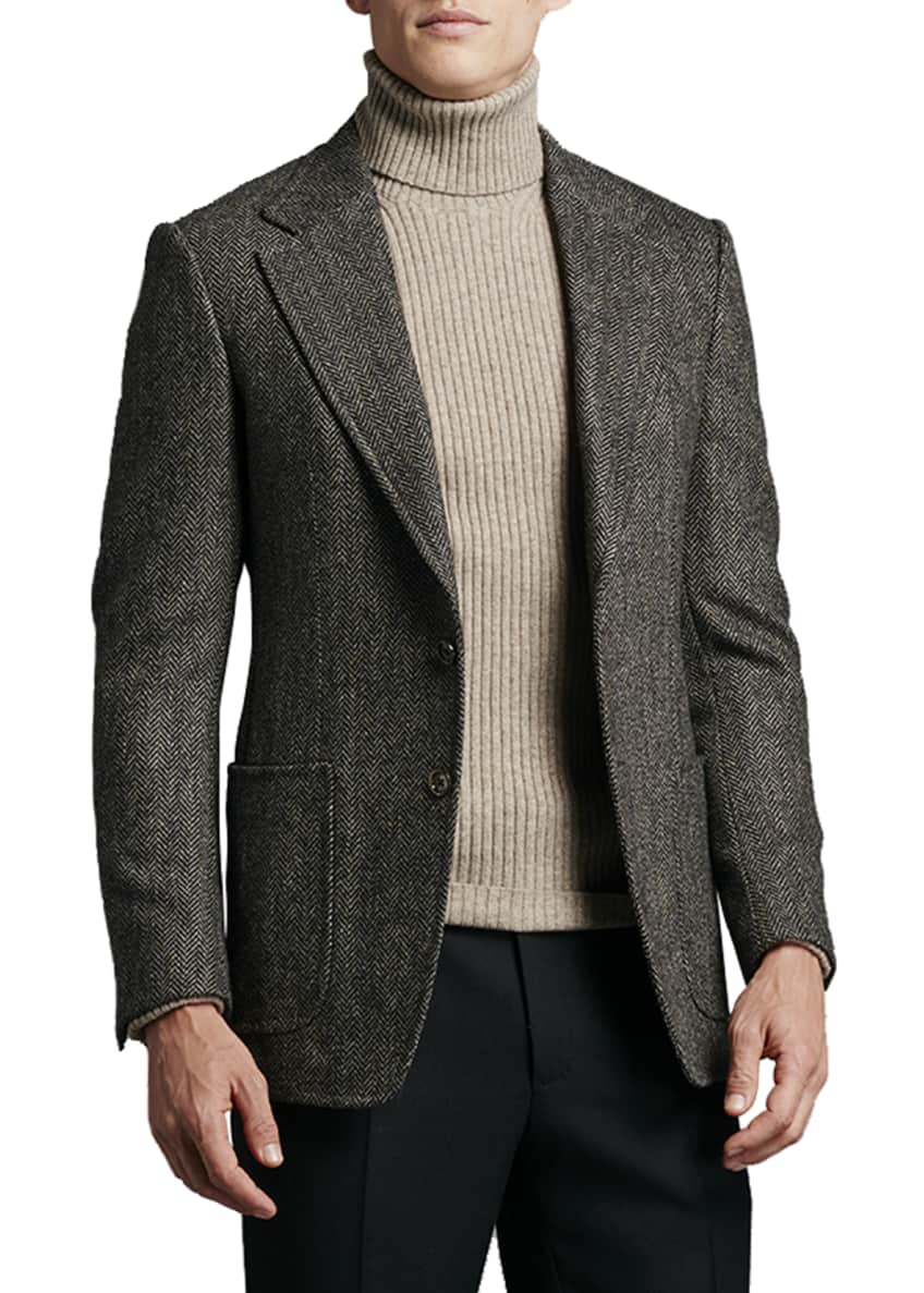 TOM FORD Jacket, Sweater & Pants & Matching