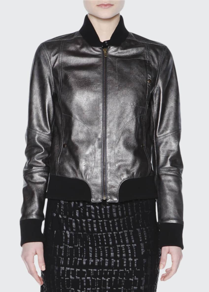 Tomas Maier Jacket & Dress & Matching Items