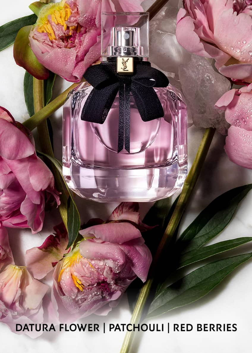 Yves Saint Laurent Beaute Mon Paris EDP, 3 oz. and Matching Items & Matching Items - Bergdorf Goodman