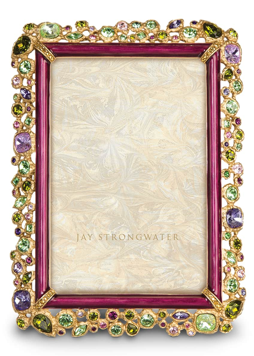 Jay Strongwater Bejeweled 4