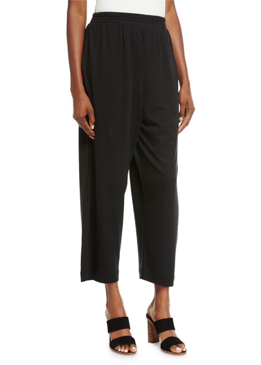 Eskandar Pima Cotton Japanese Trousers & Matching Items