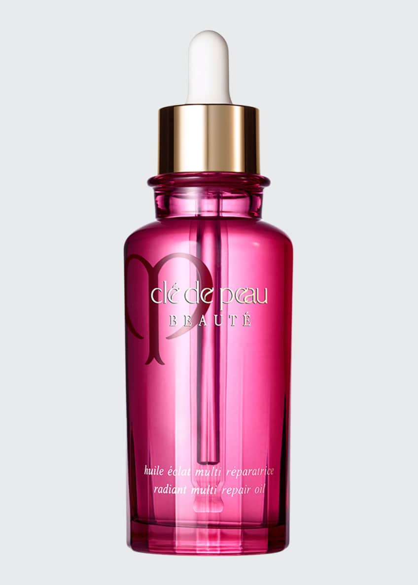 Cle de Peau Beaute Radiant Multi Repair Oil,