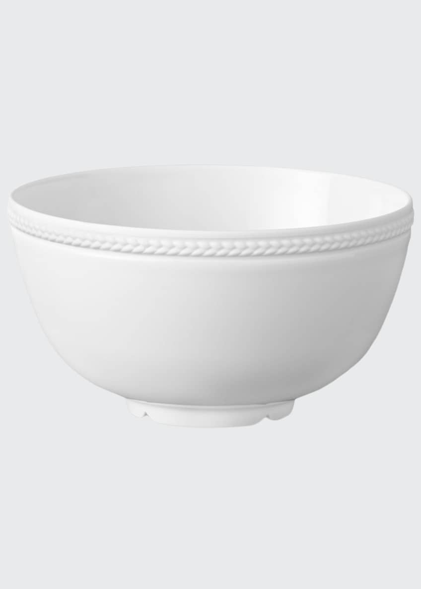 Image 1 of 1: Soie Tressee Cereal Bowl
