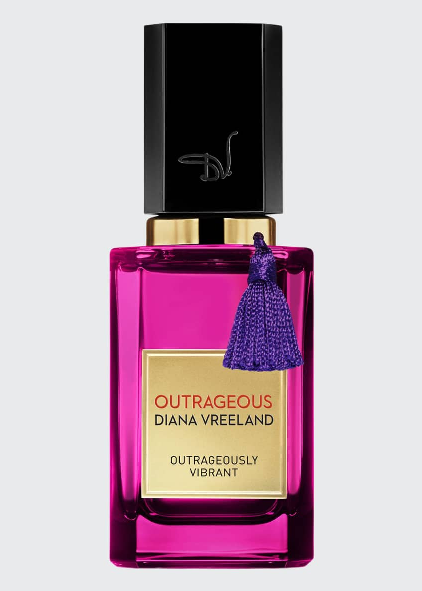 Diana Vreeland Outrageous Outrageously Vibrant, 50 mL
