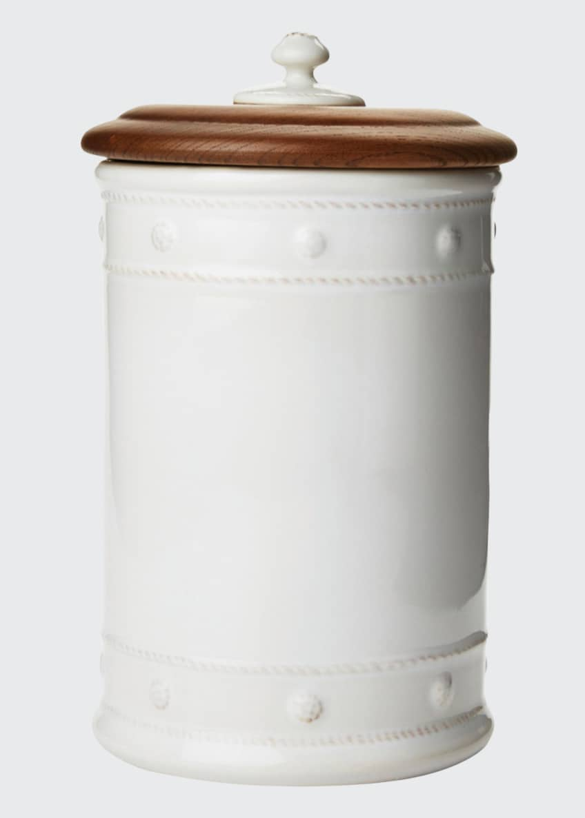 "Image 1 of 1: Berry & Thread 11.5"" Canister"