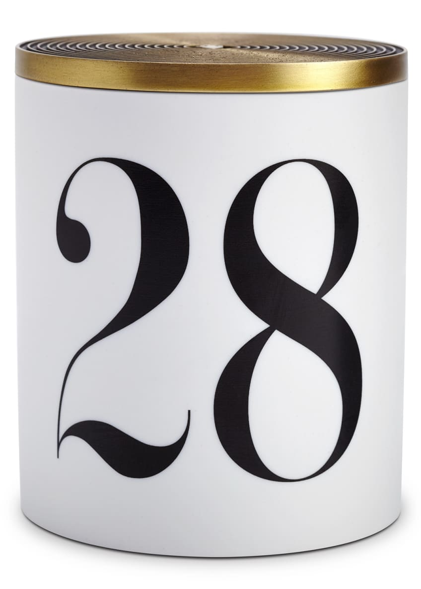 Image 3 of 3: Mamounia Candle - No. 28