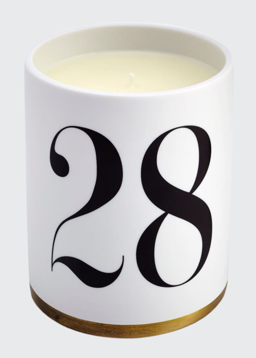 Image 1 of 3: Mamounia Candle - No. 28