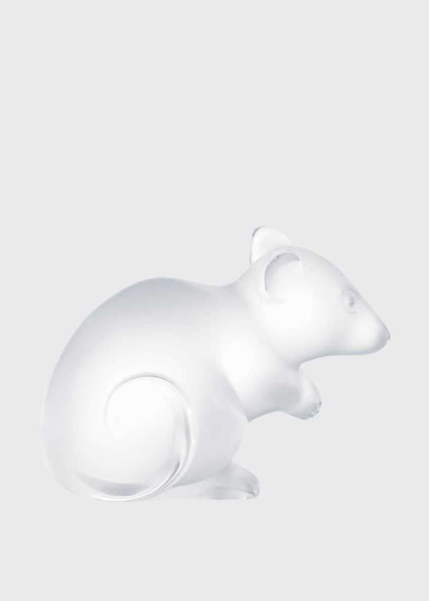 Lalique Clear Mouse