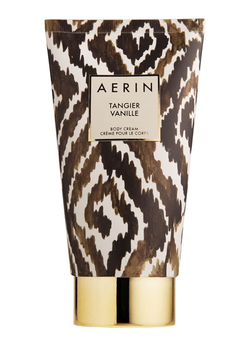 AERIN Tangier Vanille Body Cream, 5 oz./ 148