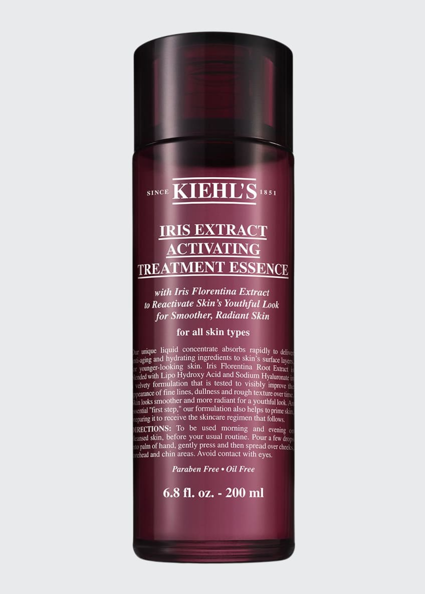 Kiehl's Since 1851 Iris Extract Activating Treatment Essence,