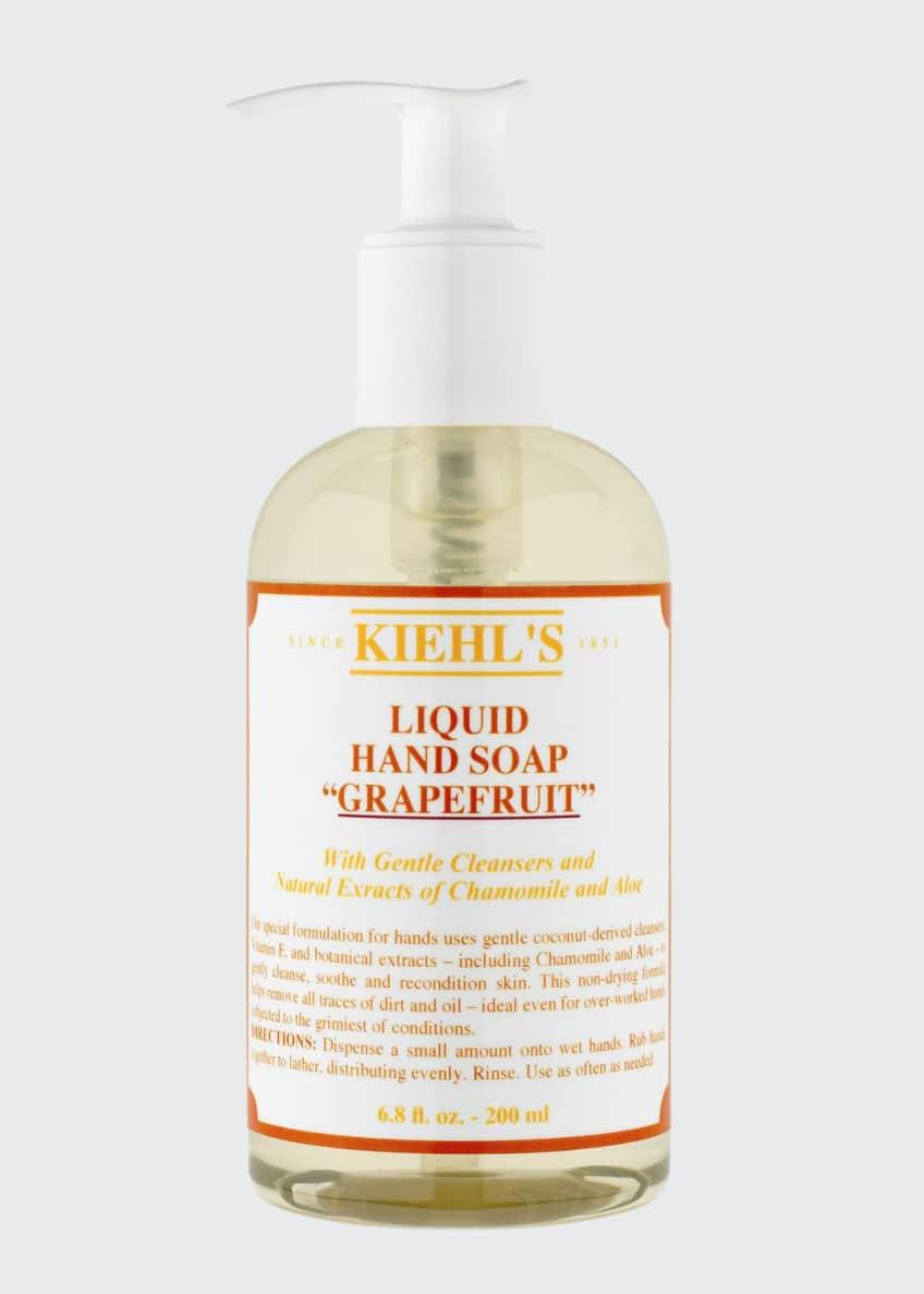 Kiehl's Since 1851 Grapefruit Liquid Hand Soap