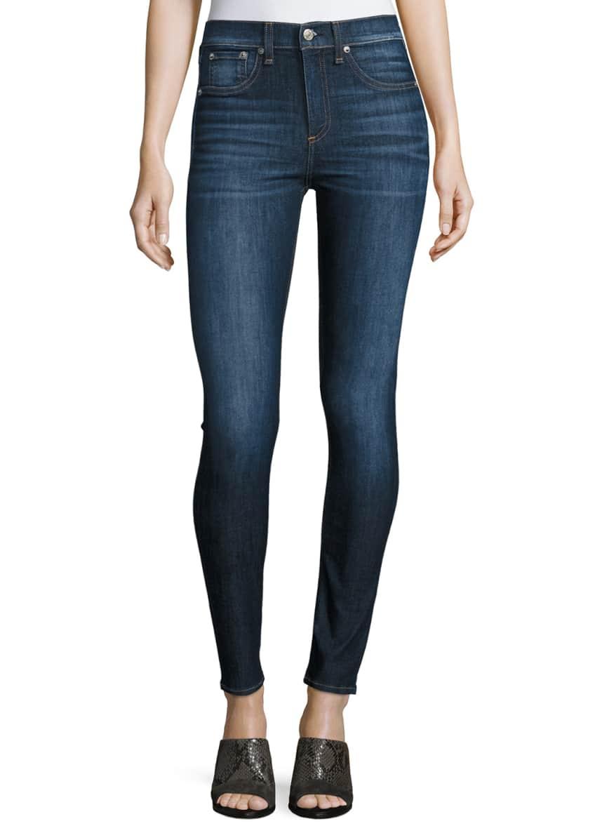 rag & bone/JEAN T-Shirt & Jeans & Matching