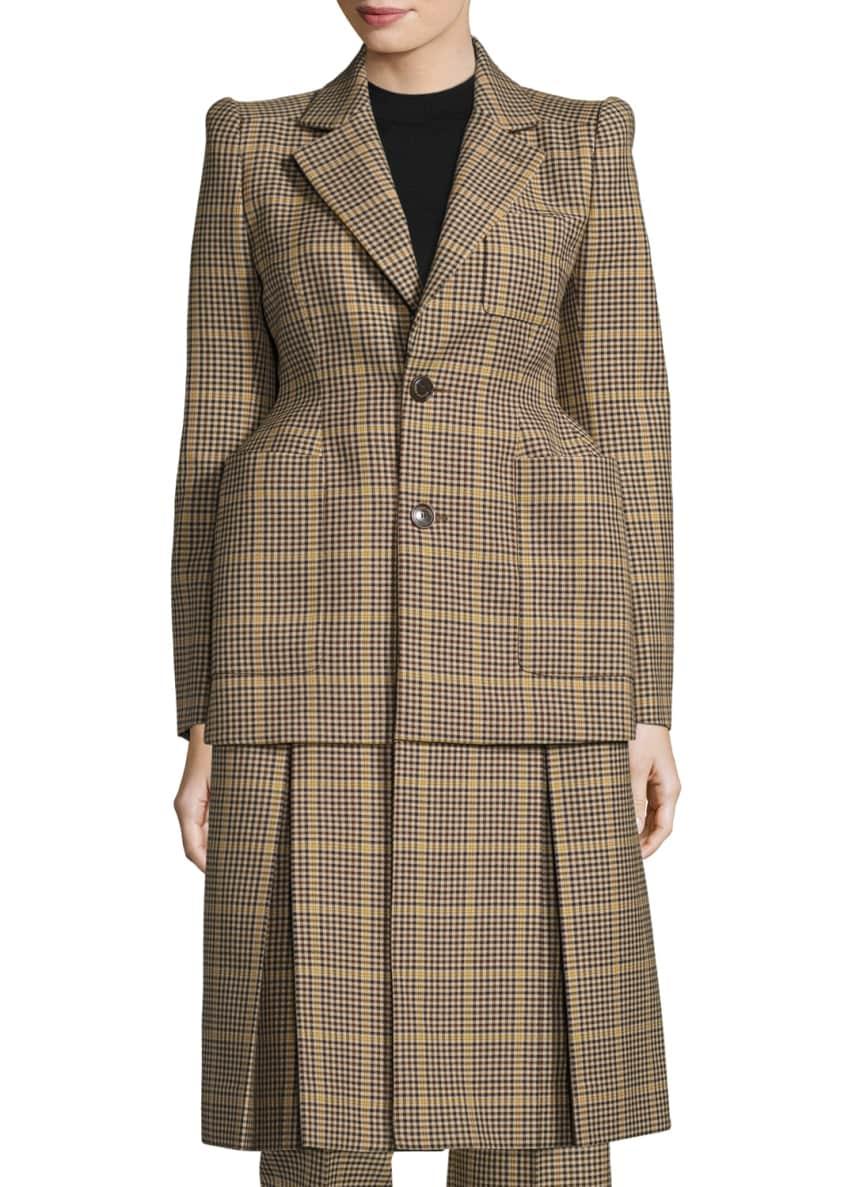 Balenciaga Jacket & Pants & Matching Items