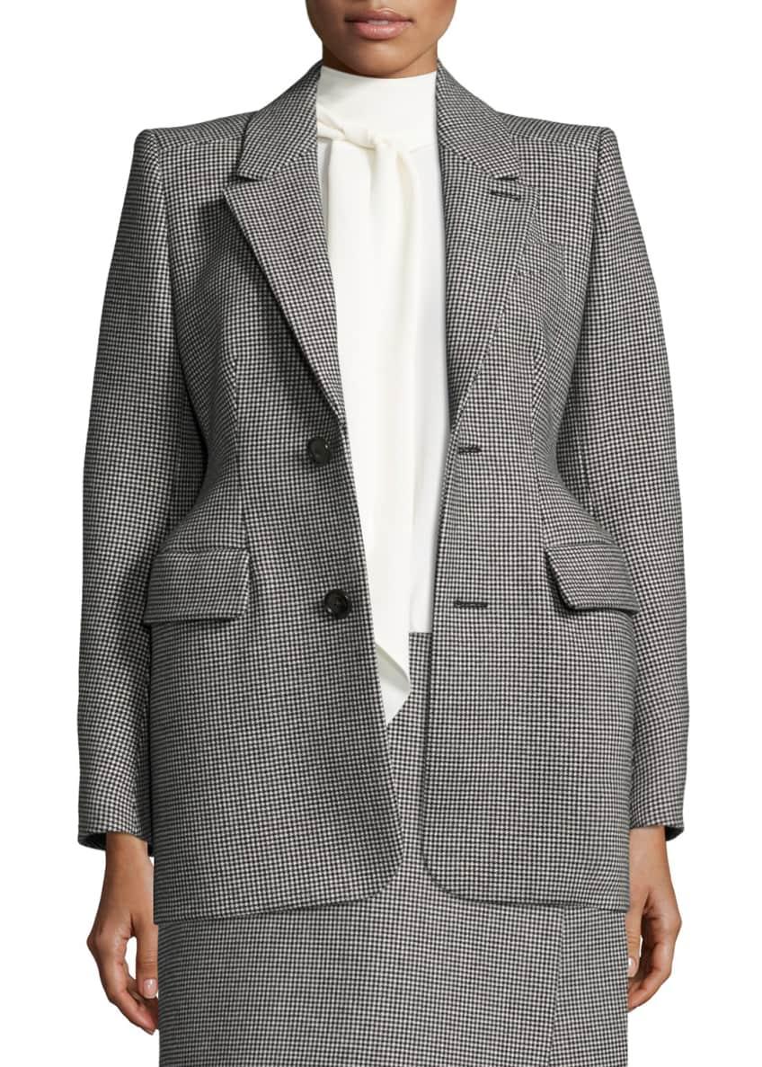 Balenciaga Jacket, Blouse & Skirt & Matching Items