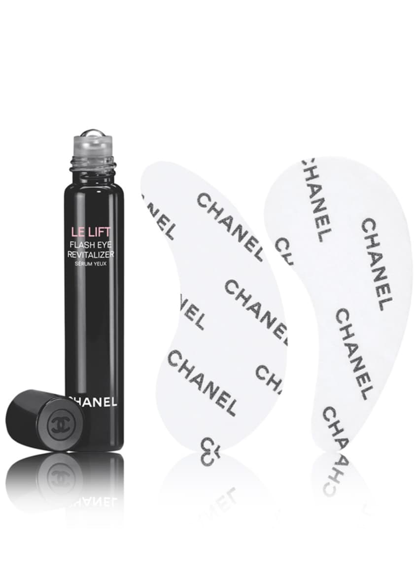 Image 1 of 1: LE LIFT Firming Anti-Wrinkle Flash Eye Revitalizer
