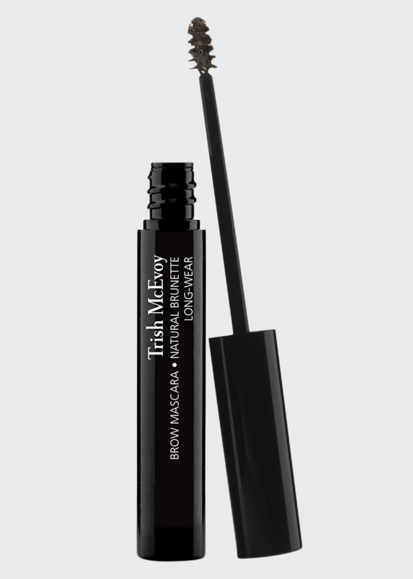 Trish McEvoy Fuller Brows Brow Mascara - Bergdorf Goodman
