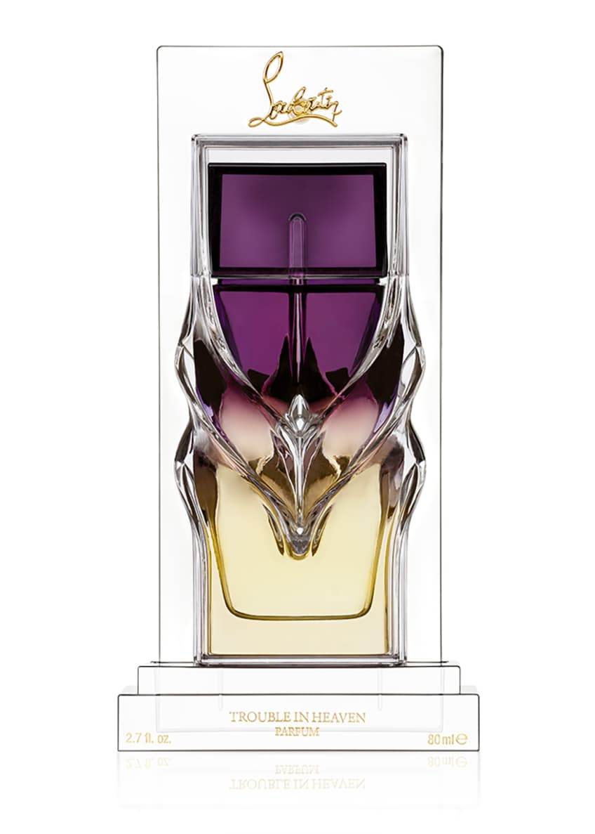 Image 4 of 5: Trouble in Heaven Parfum, 2.7 oz./ 80 mL