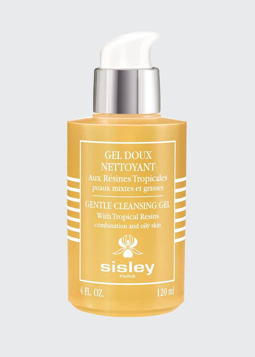 Sisley-Paris Gentle Cleansing Gel with Tropical Resins, 4 oz./ 120 mL - Bergdorf Goodman
