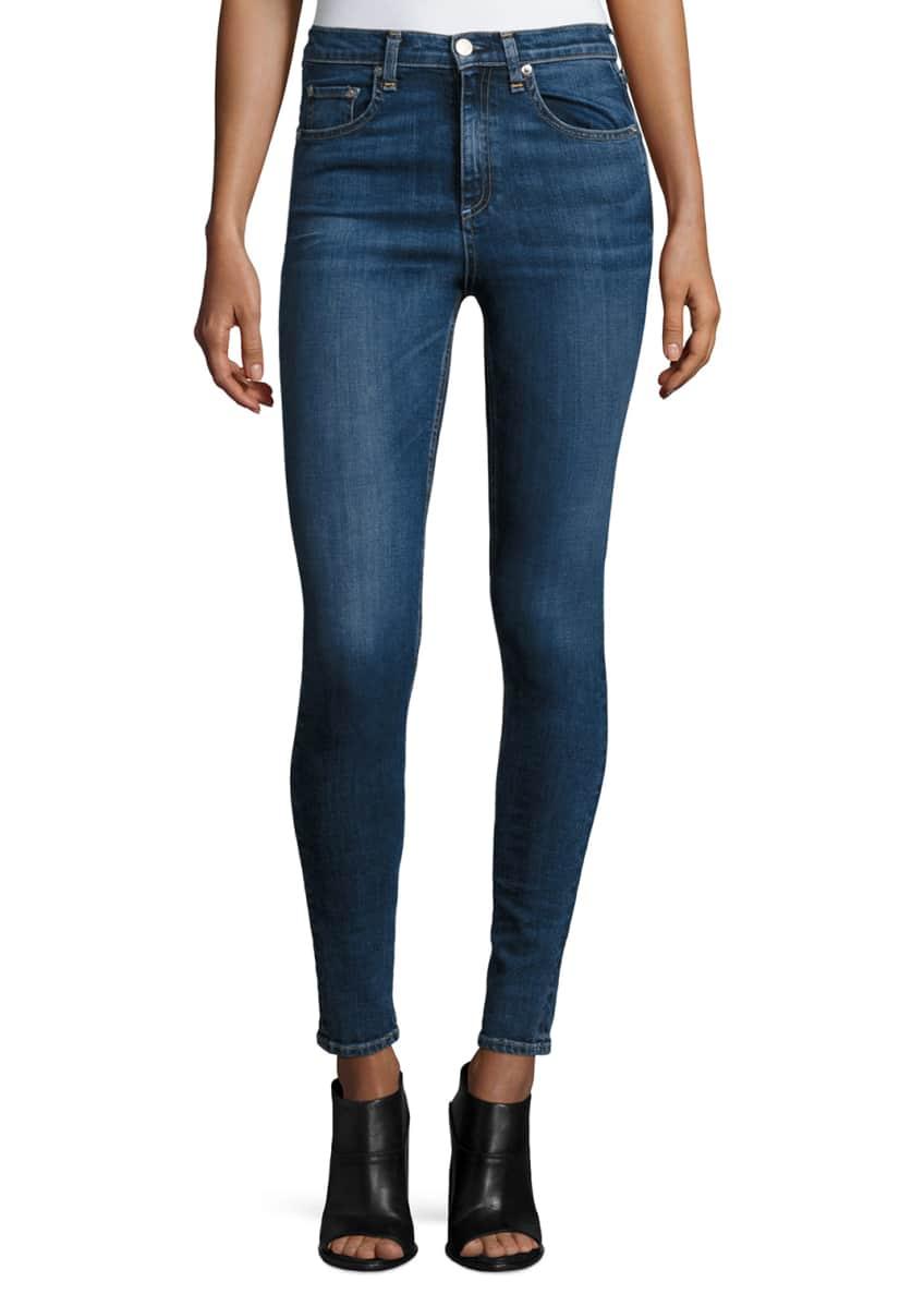 rag & bone/JEAN Tee & Jeans & Matching