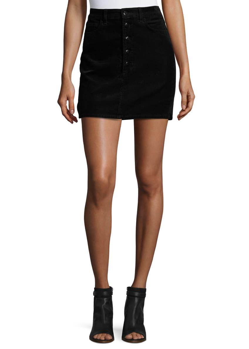 J Brand Sweater & Skirt & Matching Items
