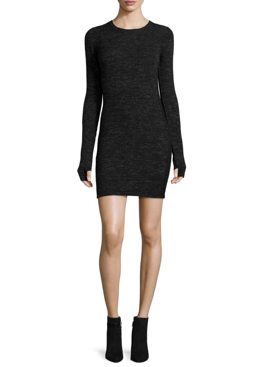 Current/Elliott Cardigan & Dress & Matching Items