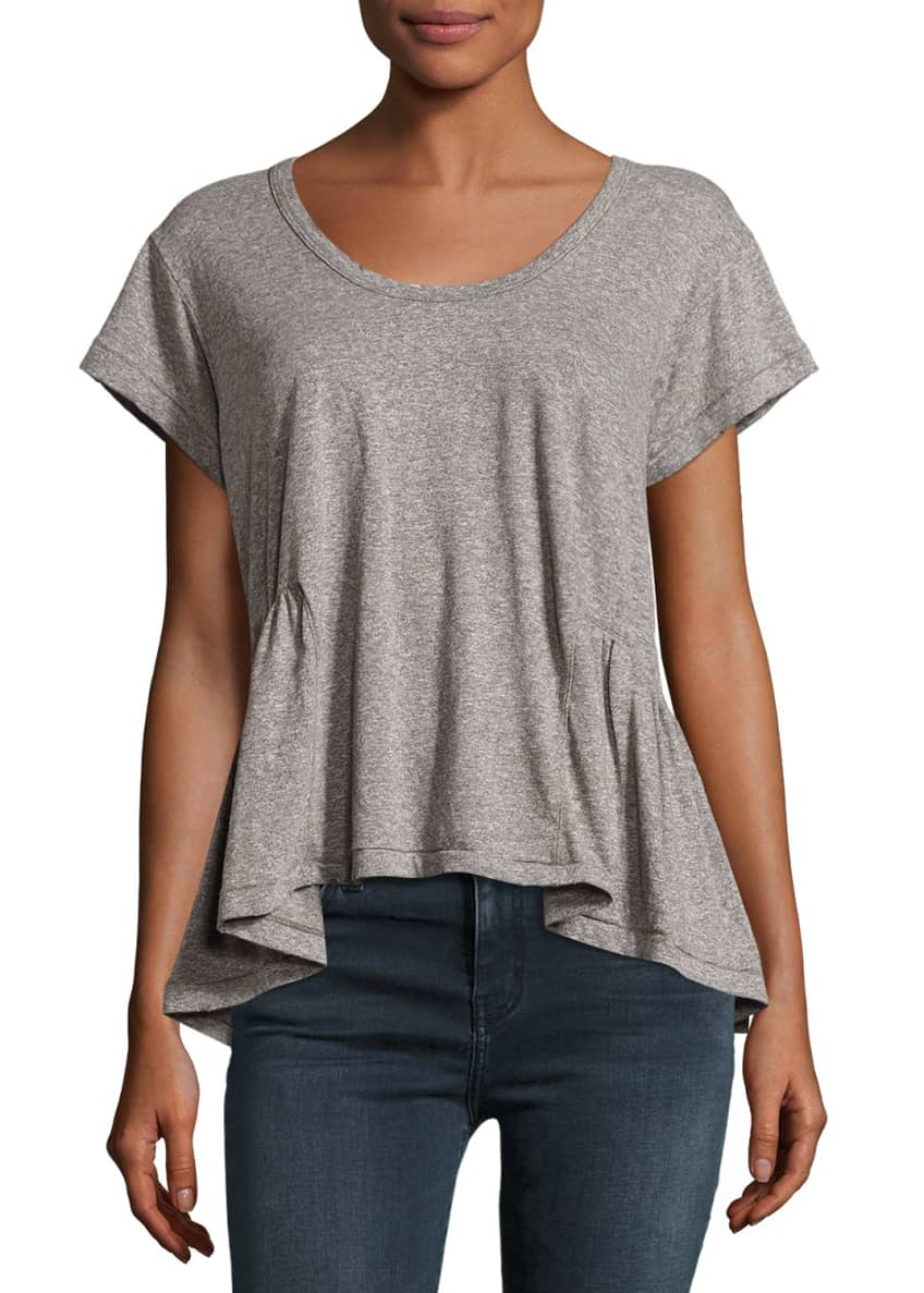 Current/Elliott Jeans & Girlie Tee & Matching Items